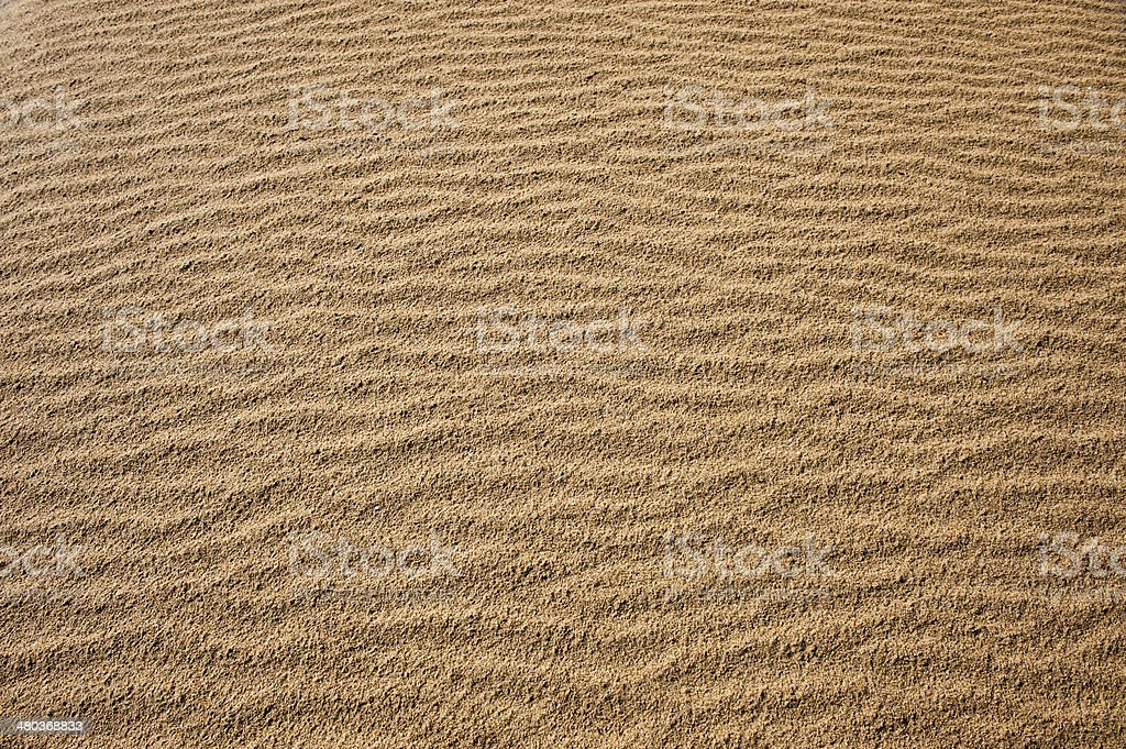 sand texture royalty-free stock photo