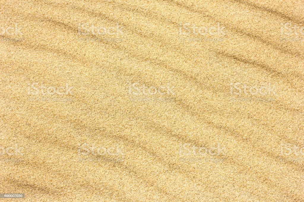 Sand Texture. stock photo