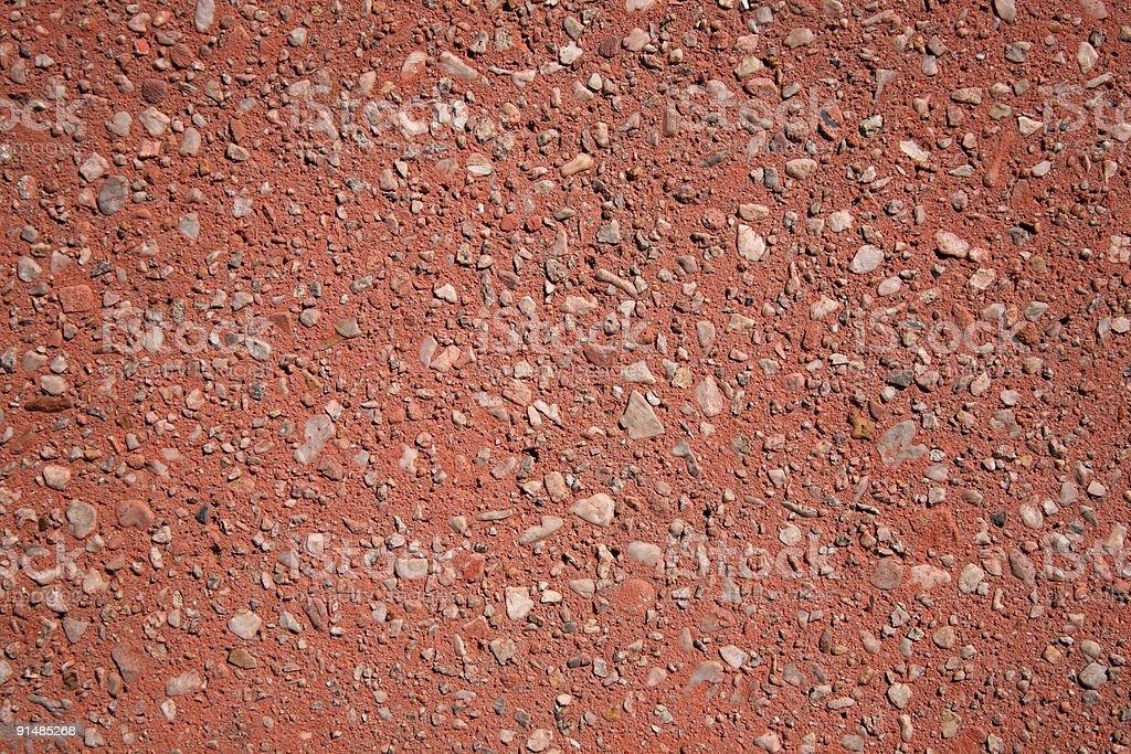 sand-Wand Lizenzfreies stock-foto
