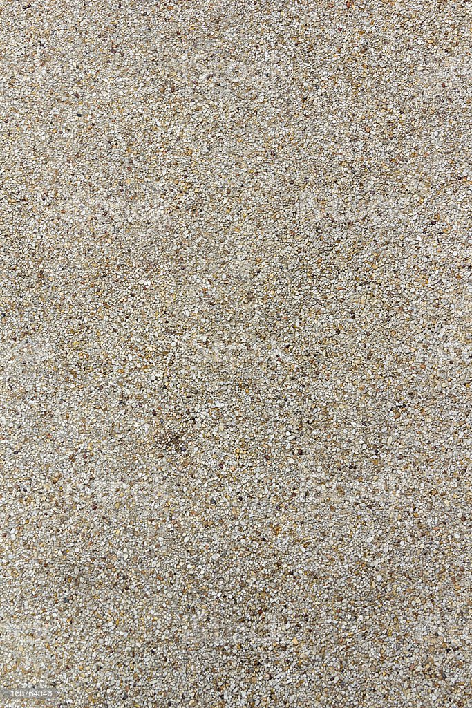 sand wall texture royalty-free stock photo