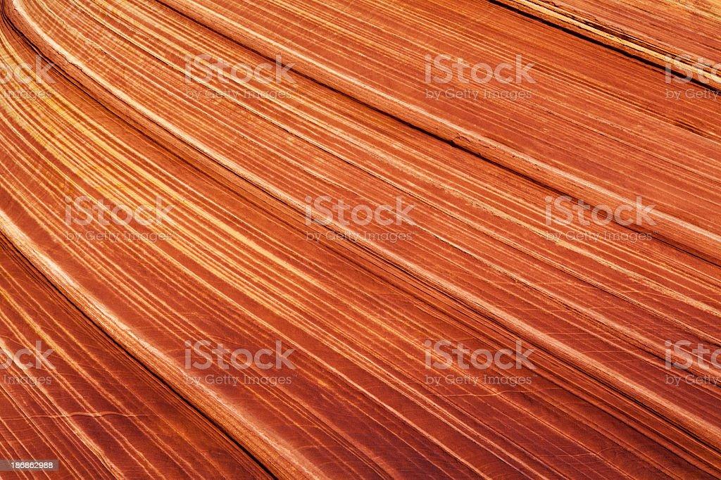 Sandstone Background royalty-free stock photo