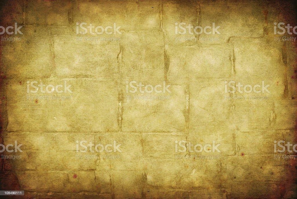 Sandstone Grunge Background royalty-free stock photo