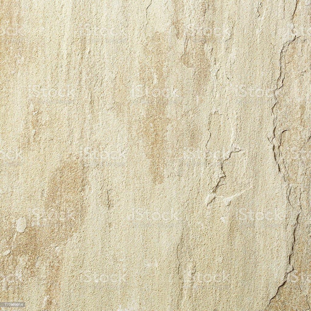 Sandstone paver texture stock photo