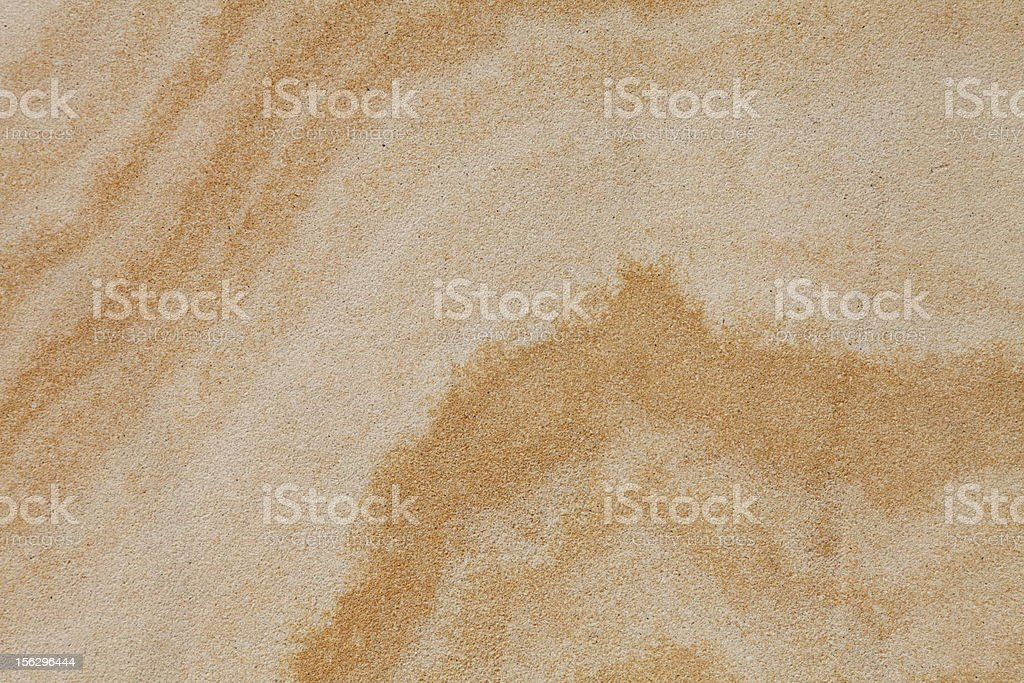Sandstone royalty-free stock photo