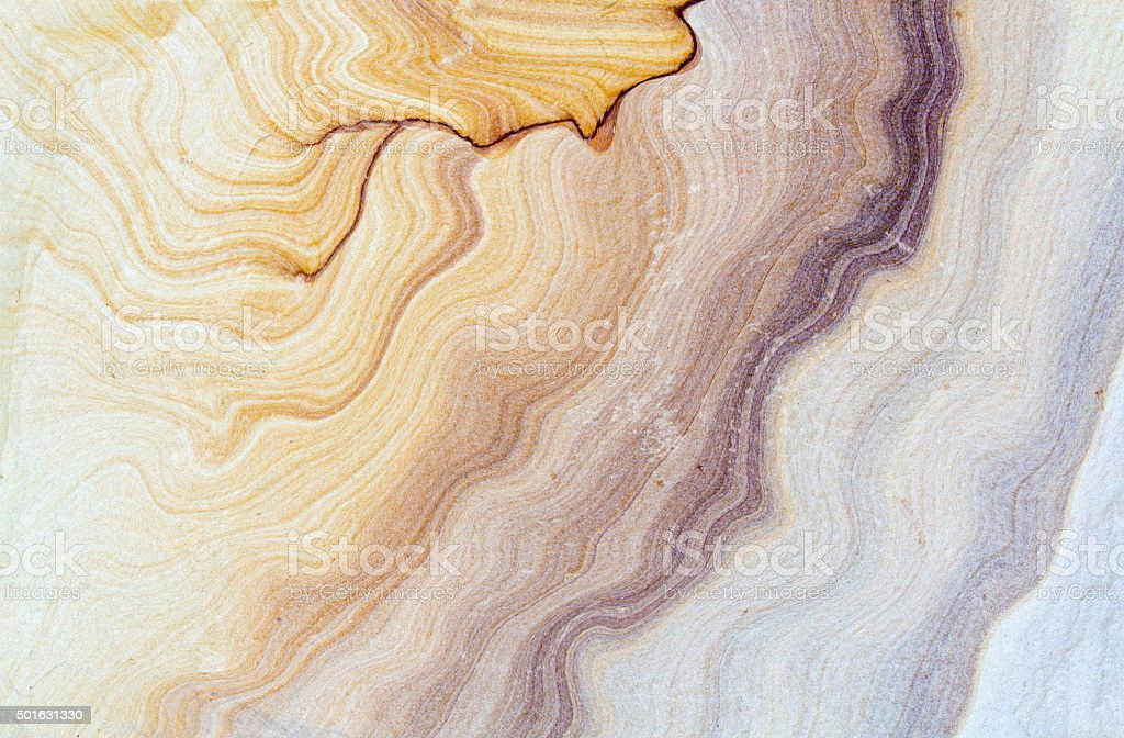 Patterned sandstone texture background . sandstone in Thailand, for a...