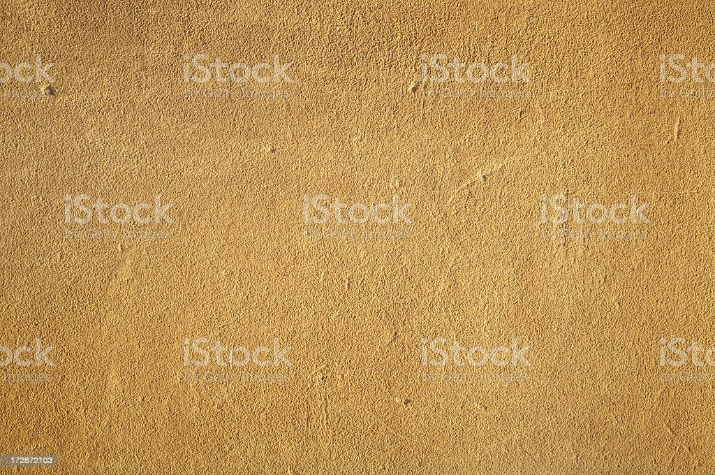Sandstone wall texture stock photo