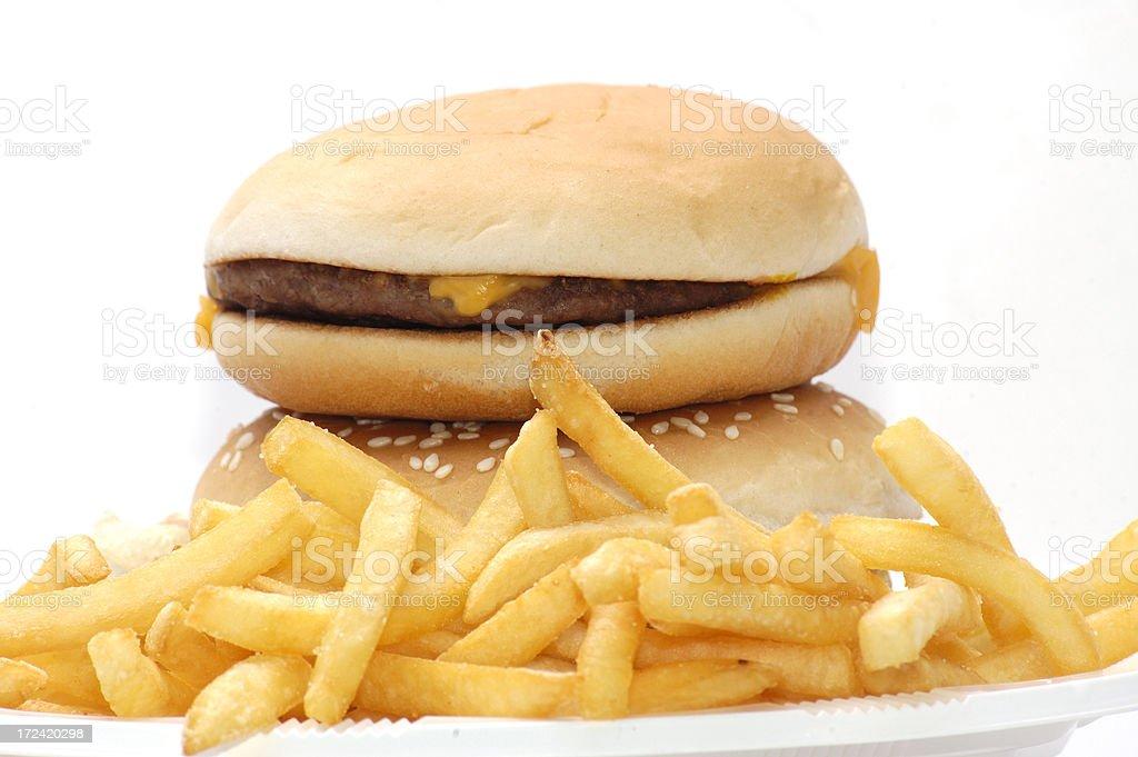 Sandwich royalty-free stock photo