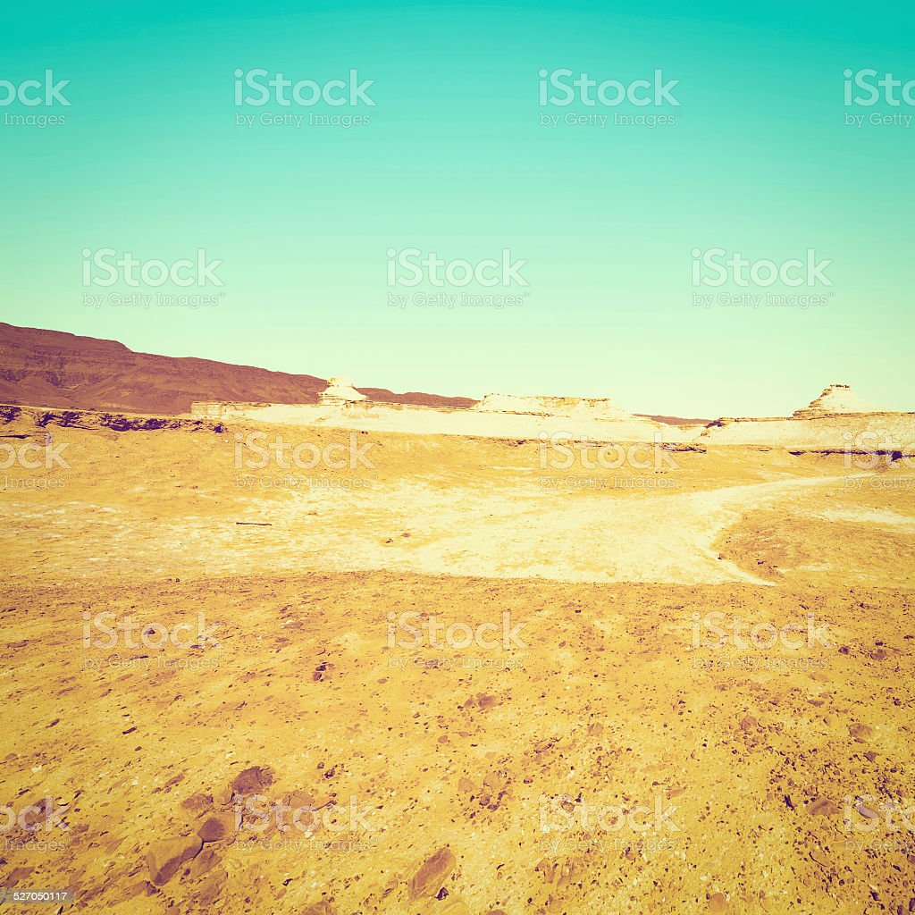 Sandy Hills stock photo