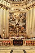 Sant Andrea della Valle basilica