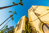 Santa Barbara's Trinity Episcopal Church