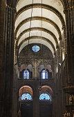 Santiago de Compostela Botafumeiro