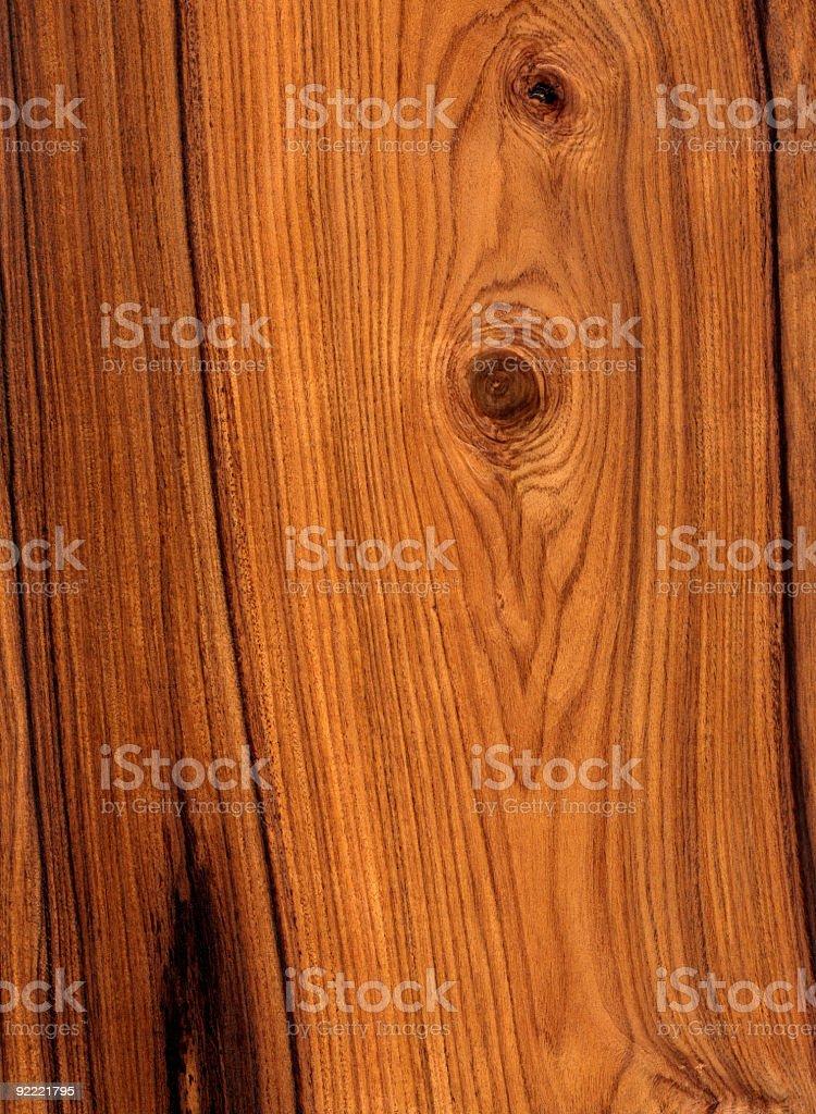 Santos Rosewood - Wood Texture Series royalty-free stock photo
