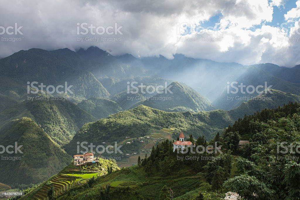 sapa stock photo