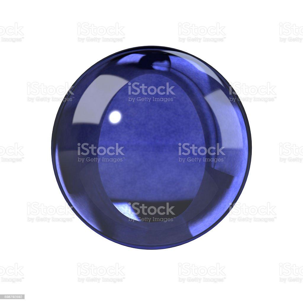 Sapphire, Jewel, Gemstone stock photo