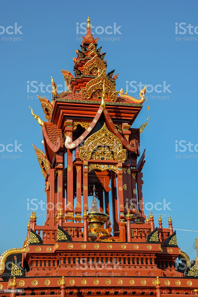Sarira, a generic term referring to Buddhist relics royalty-free stock photo