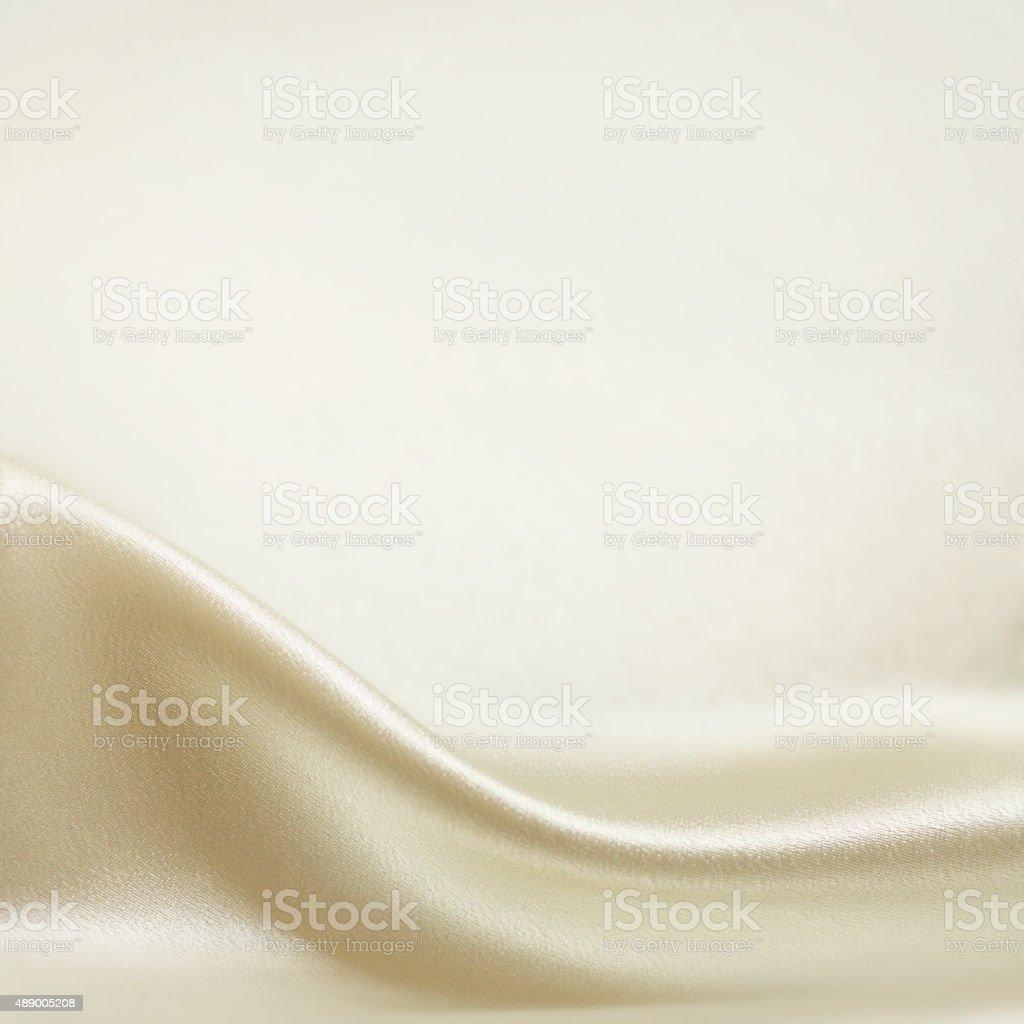 Satin background stock photo