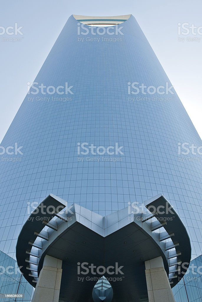 Saudi Arabia royalty-free stock photo