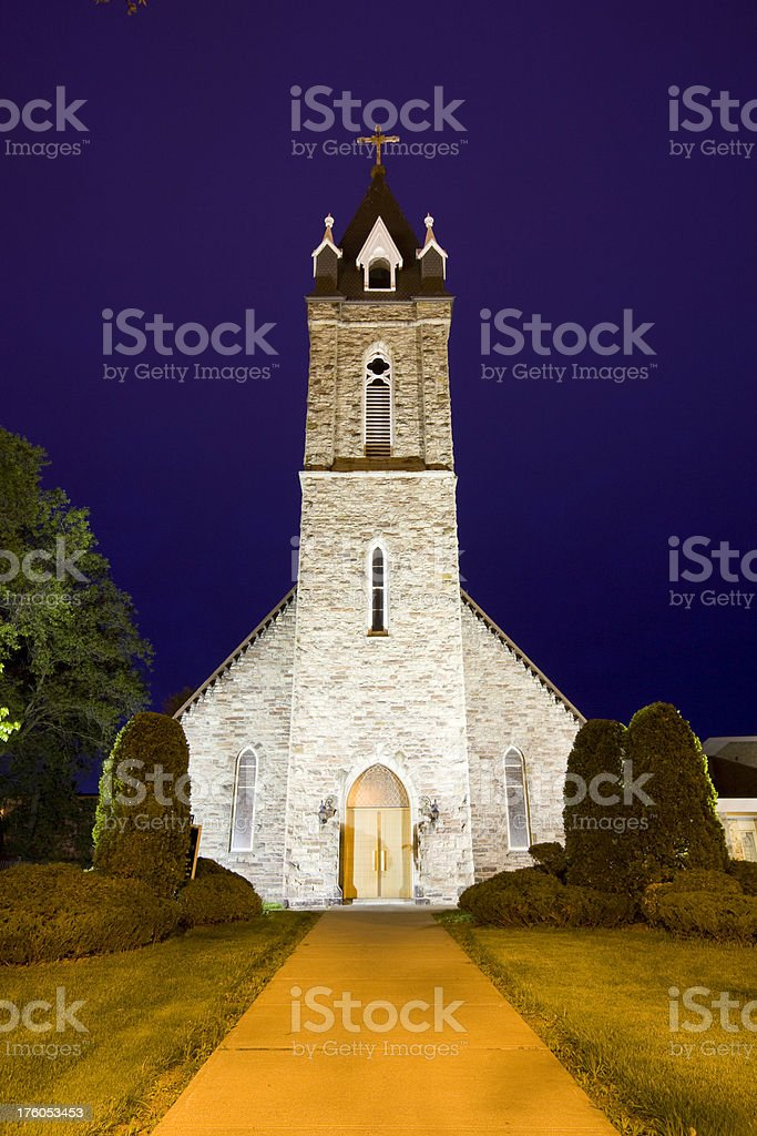 'Sault Ste. Marie, Ontario, Canada' stock photo