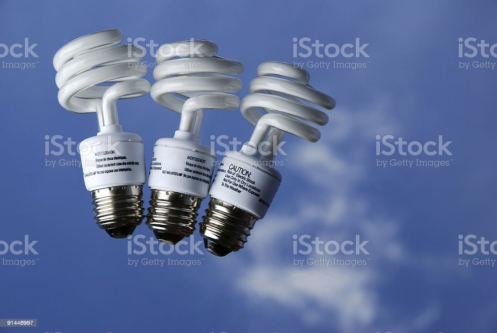 Save energy !!! royalty-free stock photo