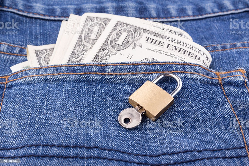 save money stock photo
