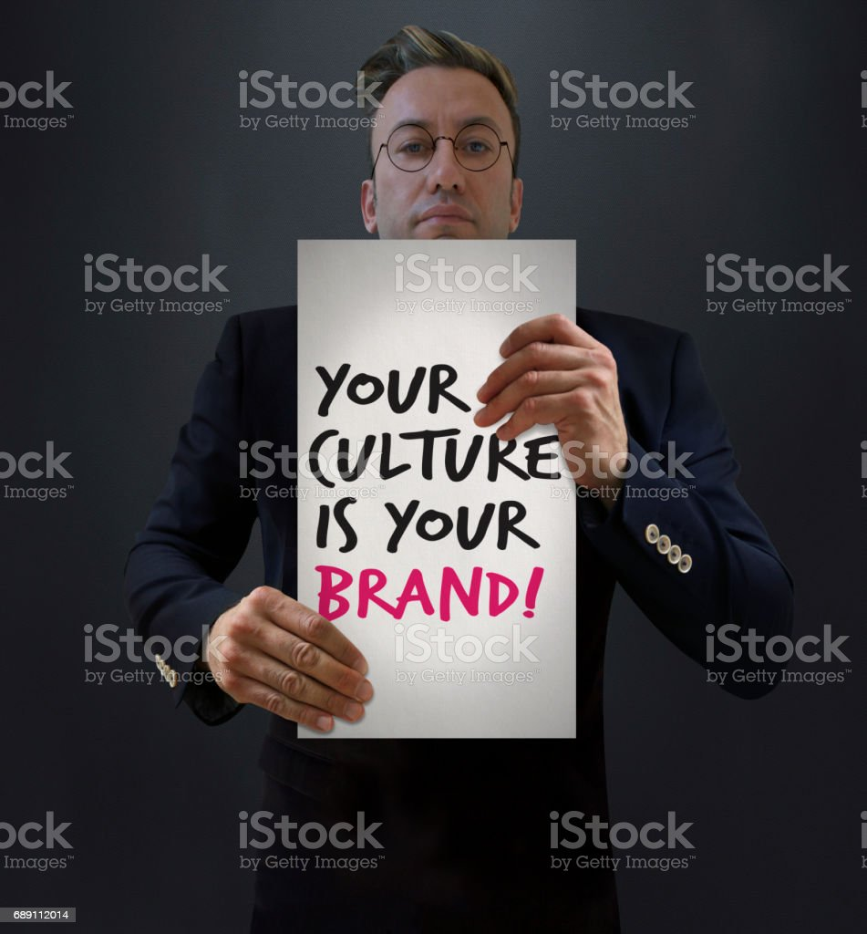 Save Your Culture stock photo