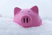 Saving Cold Cash