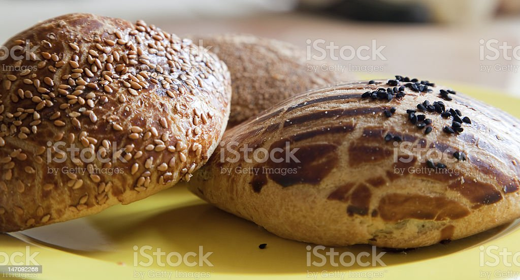 savory pastry royalty-free stock photo
