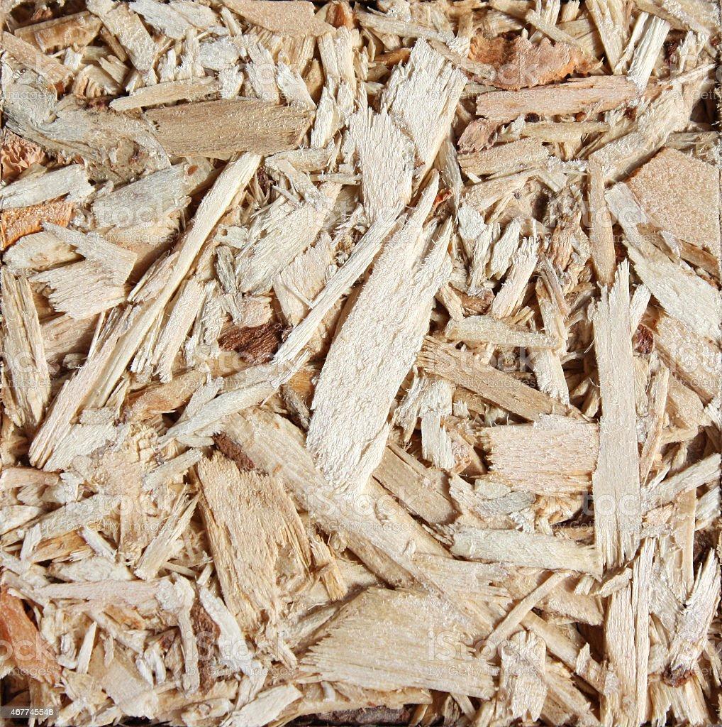 sawdust background stock photo