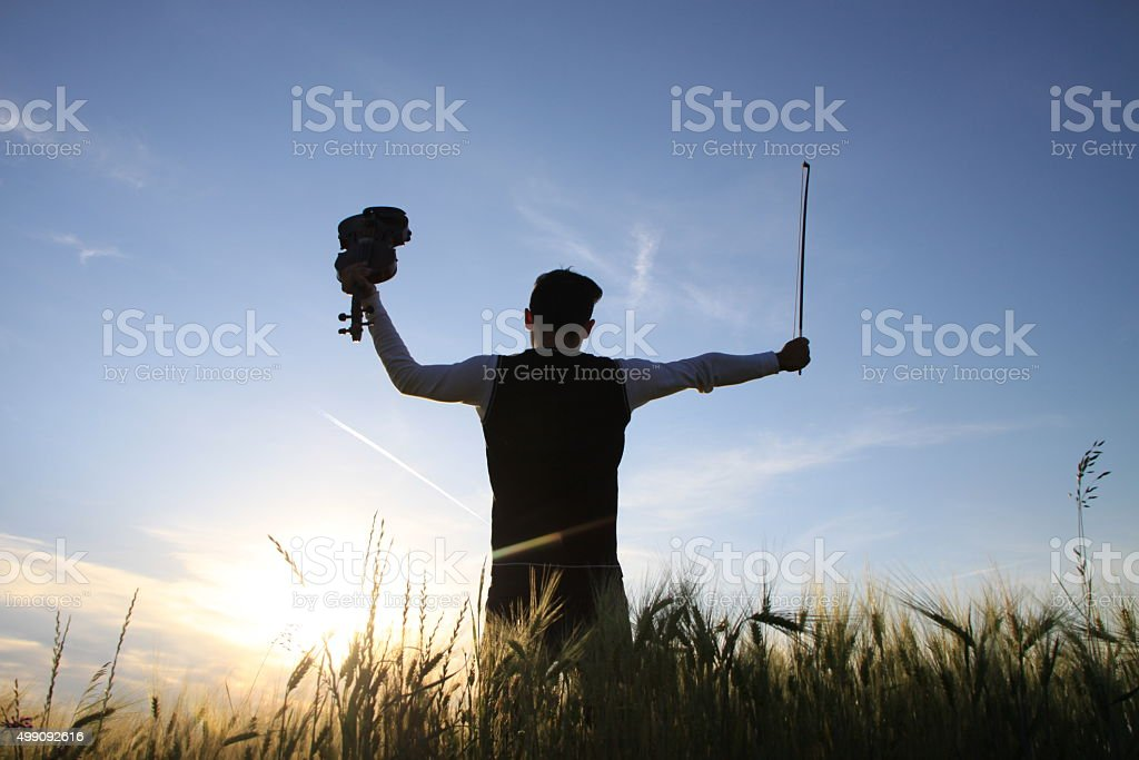 Say yes to life stock photo