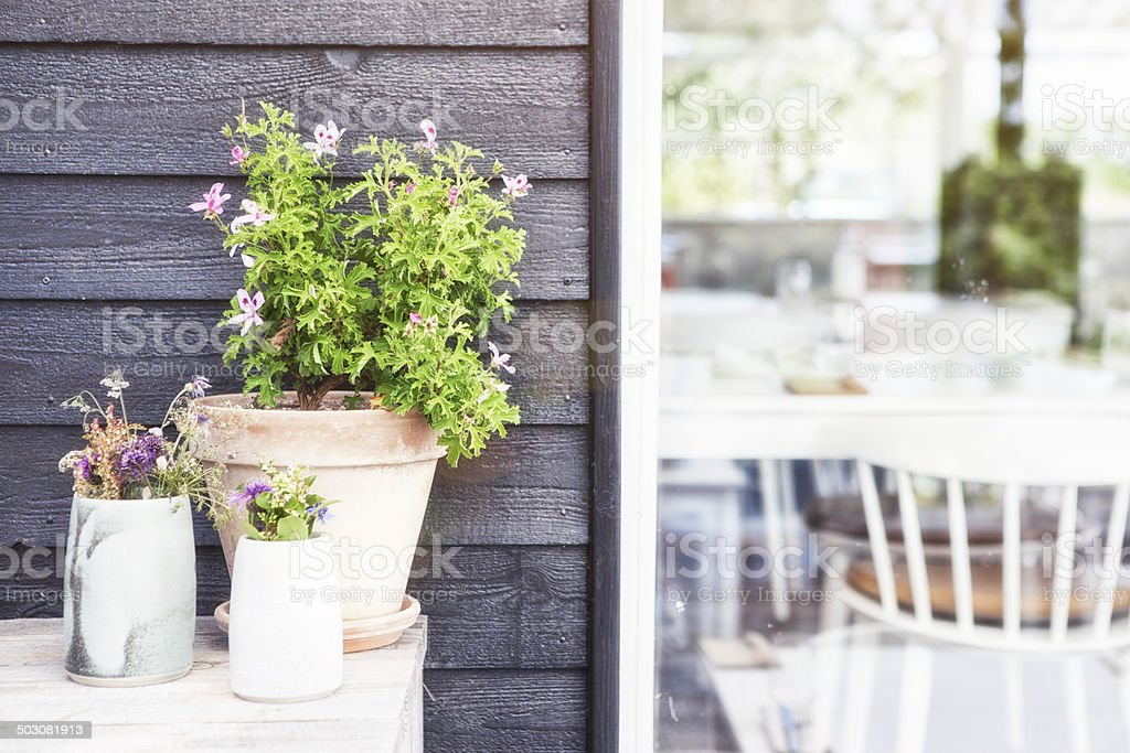 Scandinavian Lifestyle... stock photo