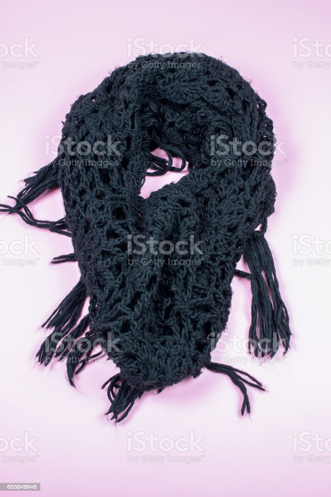 Bufanda stock photo