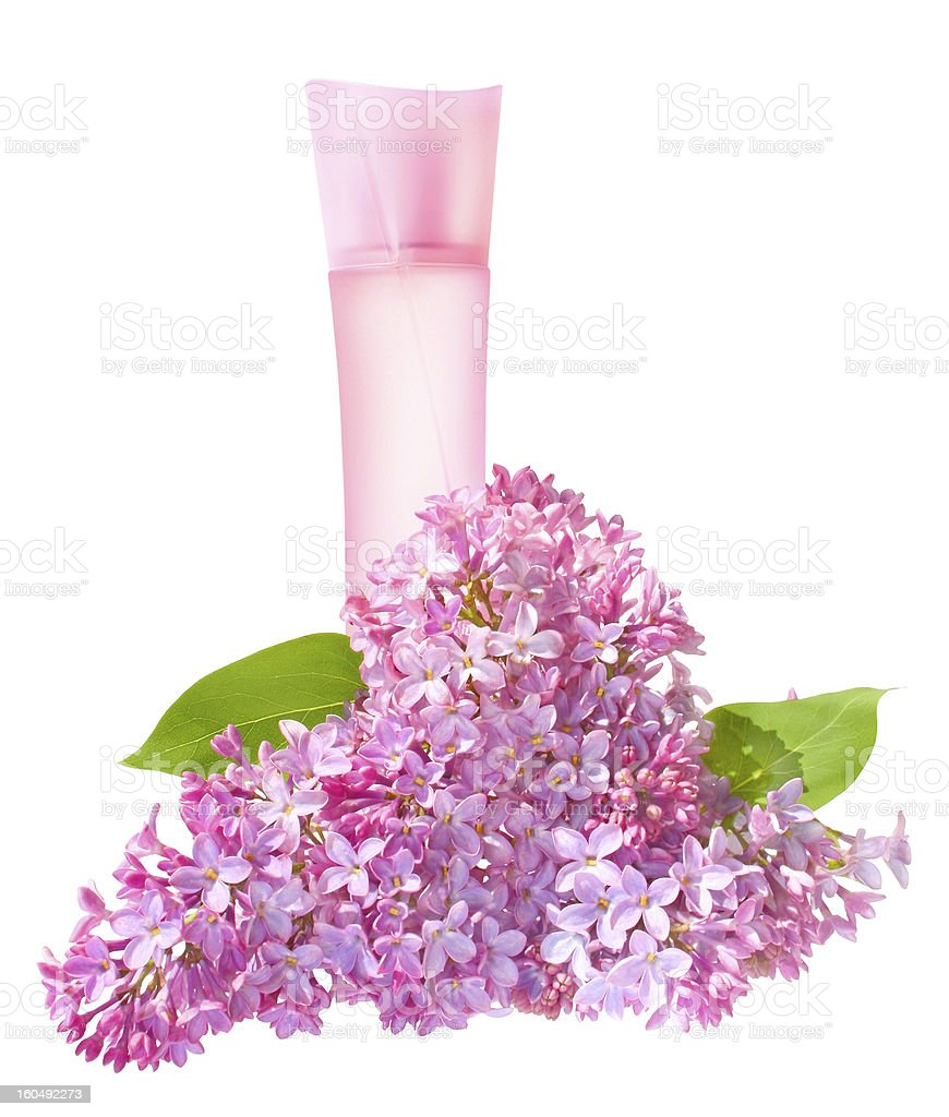 Scented water royalty-free stock photo