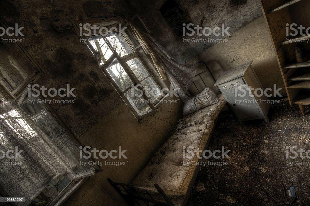 Schöner Wohnen stock photo
