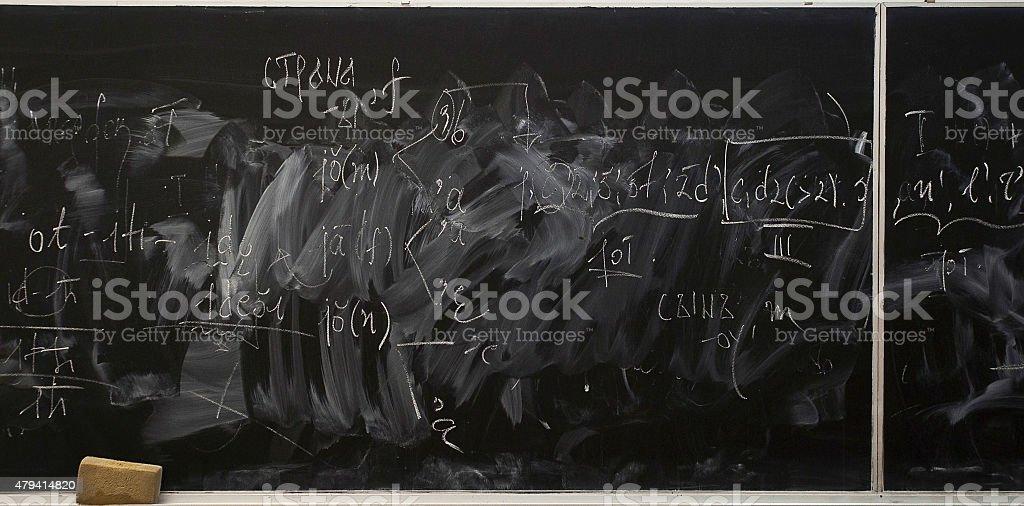 School board stock photo