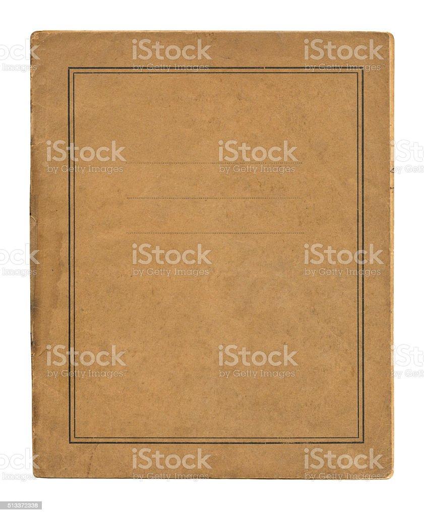 School Book stock photo