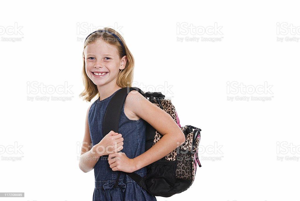 Schule-Zeit Lizenzfreies stock-foto