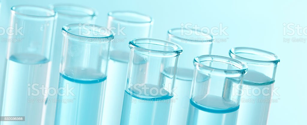 Science background stock photo