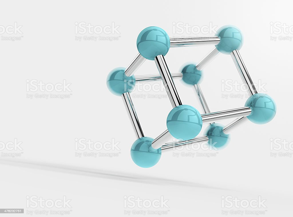 science object royalty-free stock photo