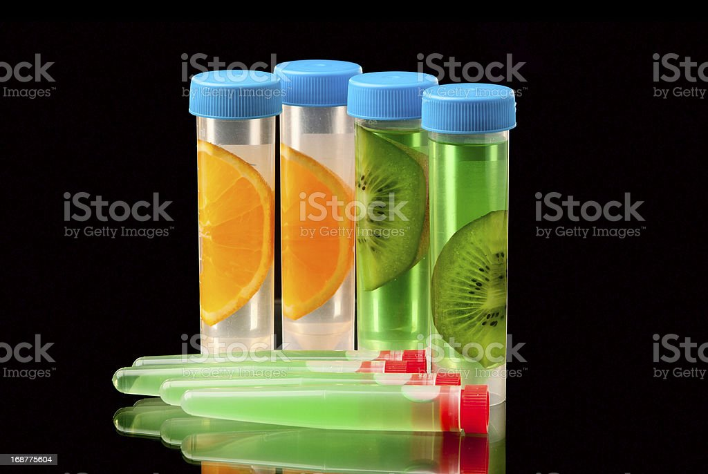Science royalty-free stock photo