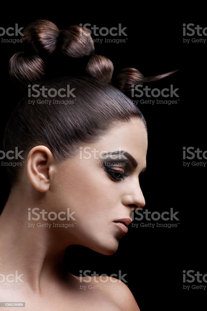Scorpion Beauty royalty-free stock photo