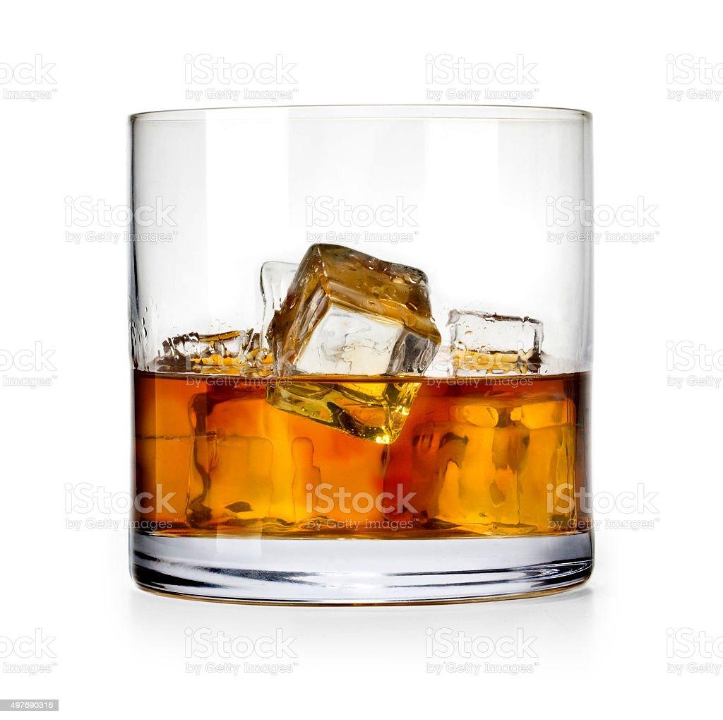 scotch whiskey stock photo