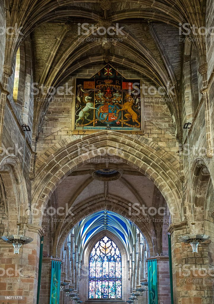 Scotland royalty-free stock photo
