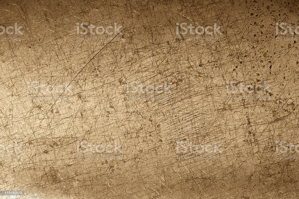 scratch metal textured, creative abstract design background photo royalty-free stock photo