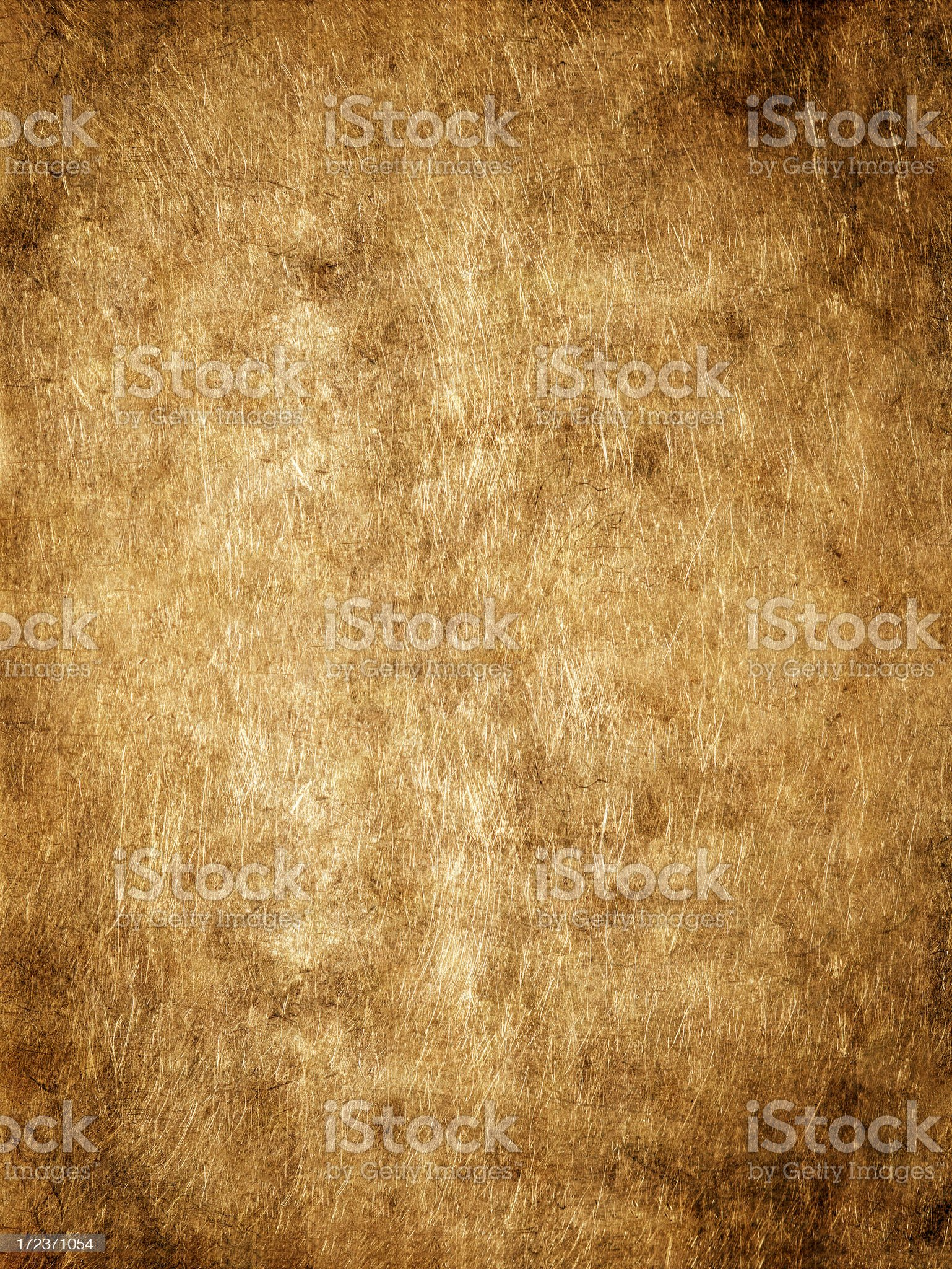 Scratched Metal Background XXL royalty-free stock photo