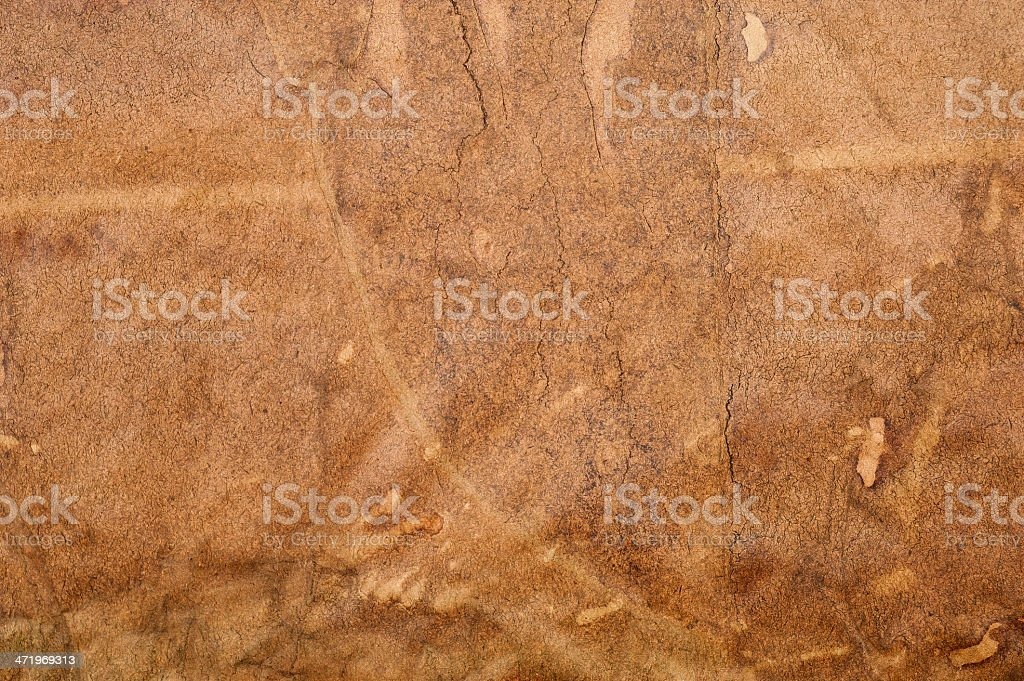 scratched paper stock photo