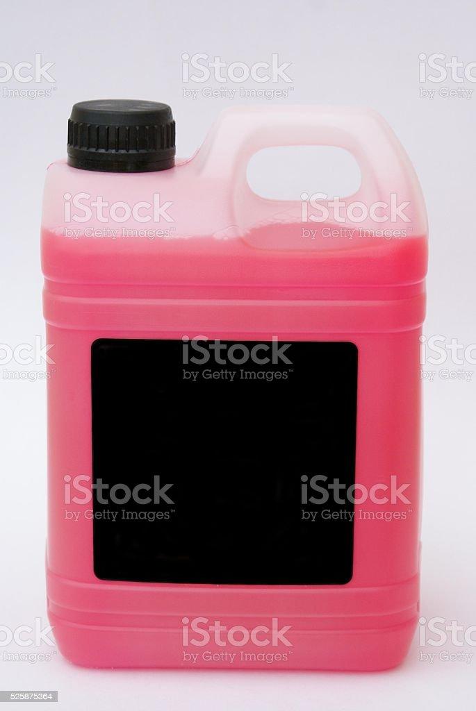 screen wash. Windshield washer fluid. washer fluid stock photo