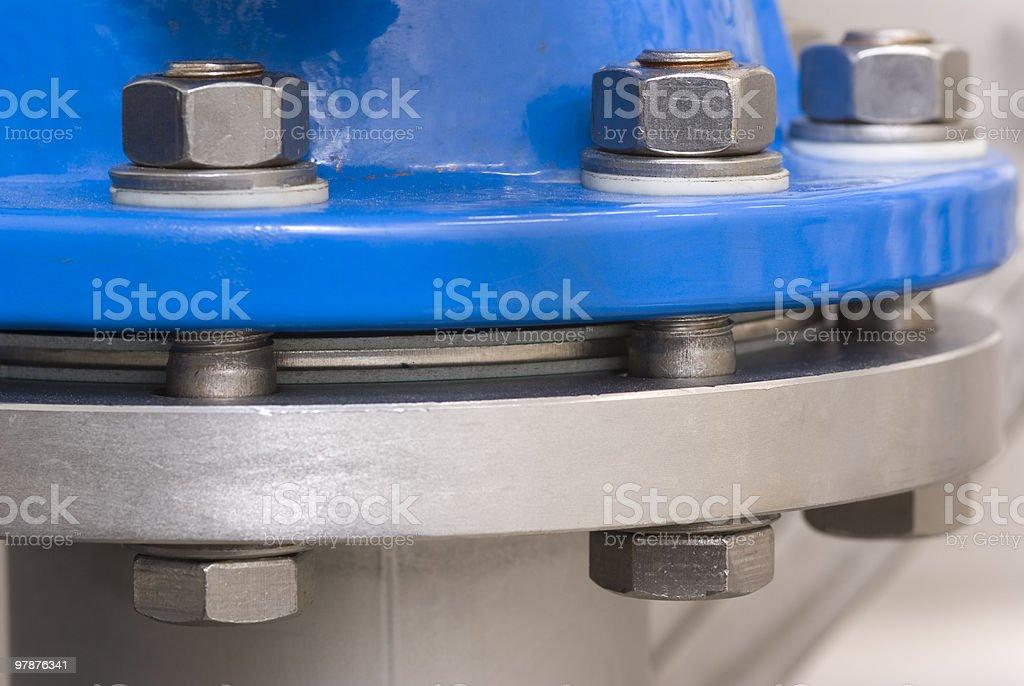 screw royalty-free stock photo