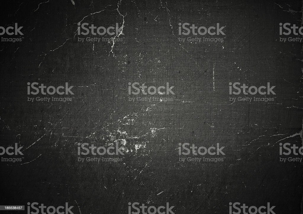 Sctrached Grunge Dark Background royalty-free stock photo