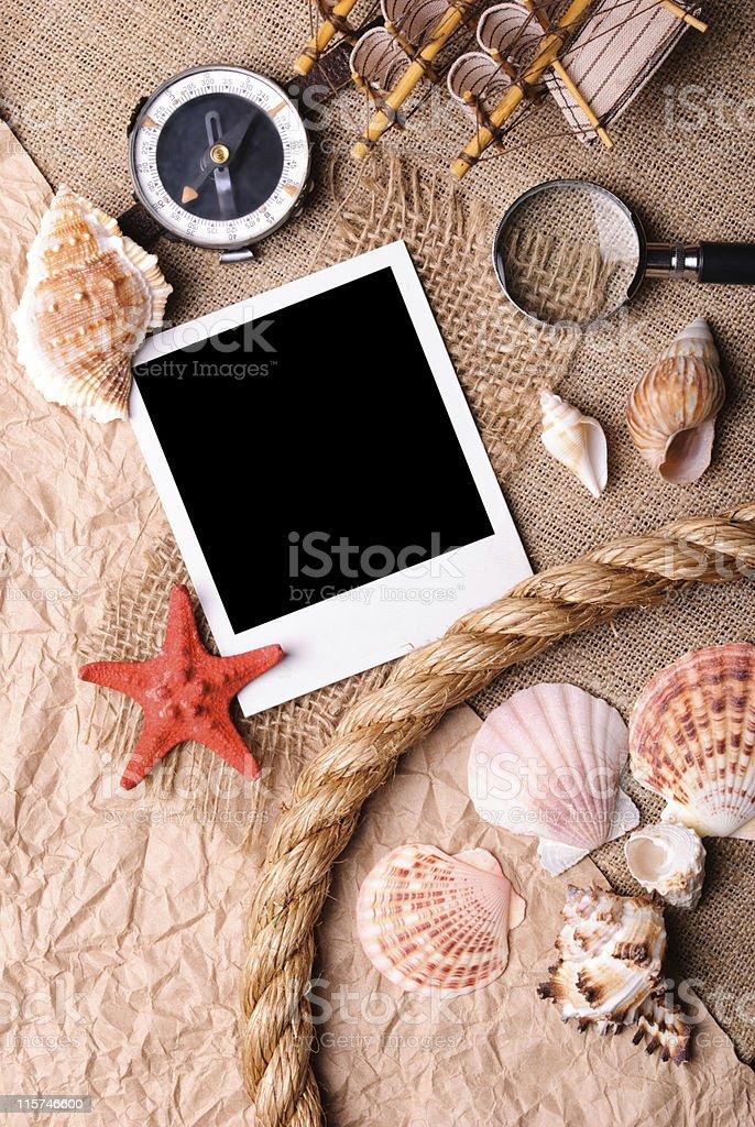 sea adventures royalty-free stock photo