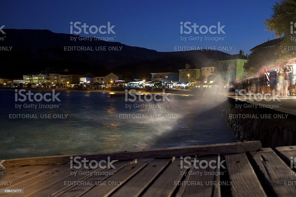 Sea Breeze royalty-free stock photo